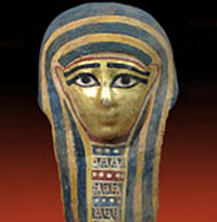 Artemission Funerary Mask